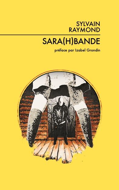 sara(h)bande cover